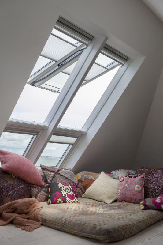 Velux prozori