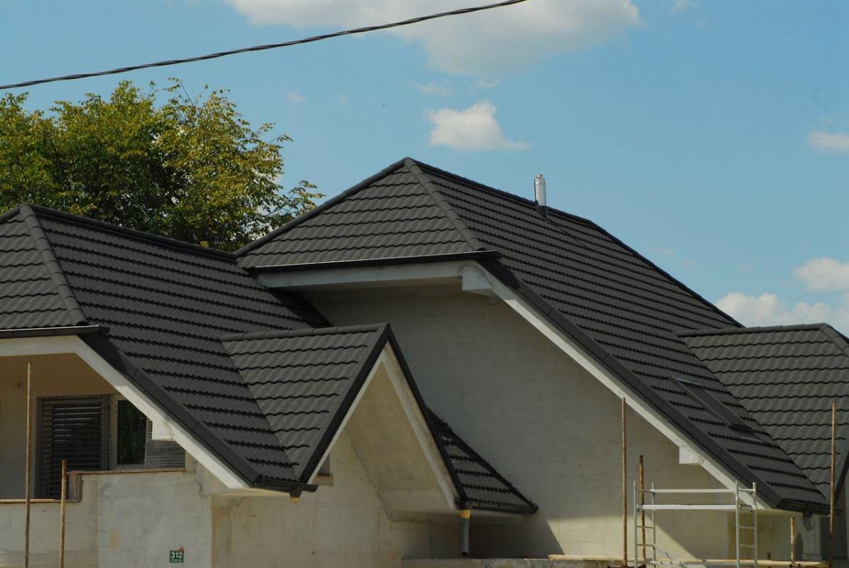 Metrotile - snažan krov